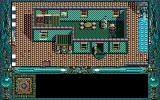 Dragon Knight 4 PC-98 Another city, another mission