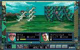 Dragon Knight 4 PC-98 Dragons vs. dragons!