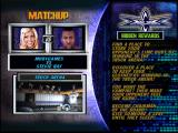 WCW Backstage Assault PlayStation Matchup