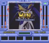 Ginga Ojōsama Densetsu Yuna FX: Kanashimi no Sirene PC-FX We won, we won!