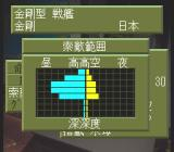 Konpeki no Kantai PC-FX Japan's finances