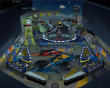 "Ultimate Pinball Challenge Windows The table ""Racing"" (demo version)"