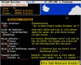 Amiga Spiele 1 Amiga Wikinger: this ancient game offers extensive in-game help.