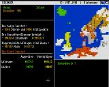 Amiga Spiele 1 Amiga Wikinger: I am under attack by the green threat known as boats full of Icelandic warriors.