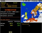 Amiga Spiele 1 Amiga Wikinger: my defenses are too weak, the greenhorns set up a beachhead in northern Britain.