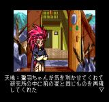 Tenchi Muyō!: Ryō-ōki TurboGrafx CD Washu, the great scientist