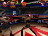 Ready 2 Rumble Boxing: Round 2 PlayStation Fight start