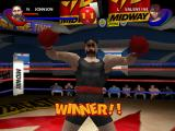 Ready 2 Rumble Boxing: Round 2 PlayStation Winner