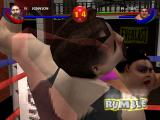 Ready 2 Rumble Boxing: Round 2 PlayStation Thrown backwards