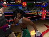 Ready 2 Rumble Boxing: Round 2 PlayStation G. C. Thunder