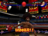 Ready 2 Rumble Boxing: Round 2 PlayStation Afro Thunder