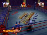 Ready 2 Rumble Boxing PlayStation Knocked out Gino