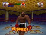 Ready 2 Rumble Boxing PlayStation Winner