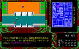 Fukkatsusai: Asticaya no Majo PC-98 Chatting with students