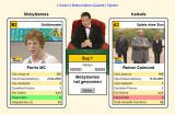 Das Mattscheiben-Quartett Browser Comparing the two cards