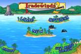 Tradewinds 2 iPhone Title Screen