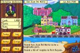 Tradewinds 2 iPhone In-game town