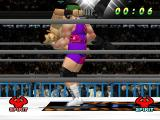 WCW vs. the World PlayStation Rick Steiner vs. Chono