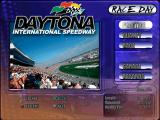 NASCAR Heat PlayStation Race day