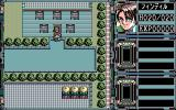Metal Eye PC-98 Windir's home town