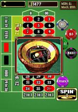 Astraware Casino iPhone Roulette