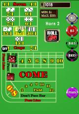 Astraware Casino iPhone Craps