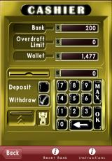 Astraware Casino iPhone The Bank