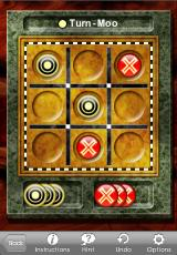 Astraware Boardgames iPhone Tic Tac Toe
