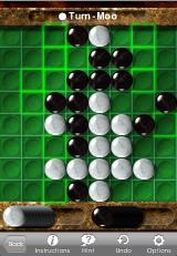 Astraware Boardgames iPhone Reversi