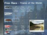 Pro Race Driver Windows Tracks (38 total)