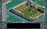 Metal Eye 2 PC-98 Isometric church :)