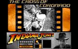 Indiana Jones and the Last Crusade: The Action Game Amiga Level 1 - The Cross of Coronado