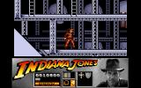 Indiana Jones and the Last Crusade: The Action Game Amiga Level 3 - Start