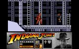 Indiana Jones and the Last Crusade: The Action Game Amiga Level 3 - Nazi guard.