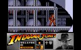 Indiana Jones and the Last Crusade: The Action Game Amiga Level 3 - Tail of Zeppelin.