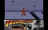 Indiana Jones and the Last Crusade: The Action Game Amiga Level 4 - Start