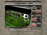 Pinball Soccer '98 Windows Startup screen: the options are not saved between sessions for some reason