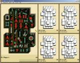 Shanghai: Second Dynasty Windows Dynasty game, Black tileset
