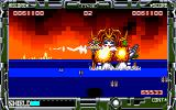 Ai no Omochashi: Space Gigolo - Red Cobra PC-98 This is a mini-boss. Takes time to kill