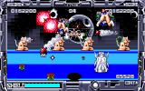 Ai no Omochashi: Space Gigolo - Red Cobra PC-98 Sexy cat enemies!