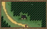 Romance wa Tsurugi no Kagayaki: Last Crusader PC-98 An empty area... with a church