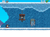 Pinguin vs. Yeti XXL Windows An imprisoned penguin (demo version)