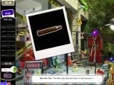 Danger Next Door: Miss Teri Tale's Adventure Windows Bullet case