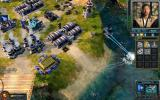 Command & Conquer: Red Alert 3 - Uprising Windows Protecting the island against the treacherous imperial forces.