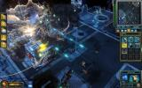 Command & Conquer: Red Alert 3 - Uprising Windows Using Allied superweapon on the enemy base.