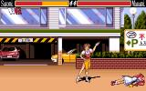 V.G. II: The Bout of Cabalistic Goddess PC-98 Victory in parking lot