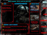 "Starship Troopers: Battlespace Windows ""Bug"" side lobby"