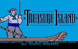 Treasure Island Atari ST Title Screen