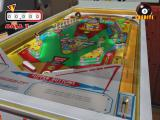 Pinball Hall of Fame: The Gottlieb Collection PlayStation 2 Big Shot table