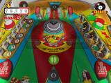 Pinball Hall of Fame: The Gottlieb Collection PlayStation 2 Big Shot - top